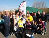 Squadra Ostia Runner - Parco Aniene