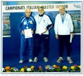 Enzo Podio 800