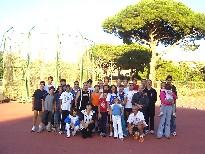 Gruppo Mauriziadi 2005